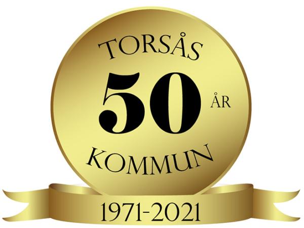Torsås kommun 50 år