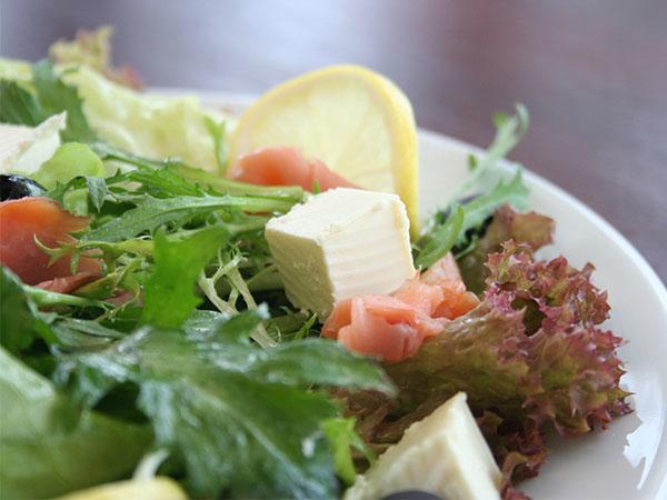 Matsedlar och kost